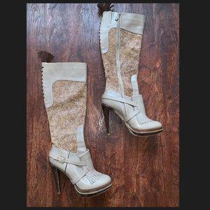 Cole Haan Women's Knee Boots